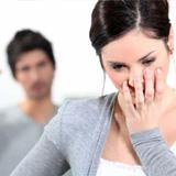 რისი გეშინია ურთიერთობაში?