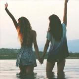 რაზეა აგებული შენი ურთიერთობა მეგობრებთან?